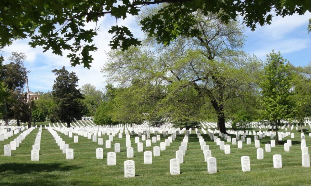 Arlington Kirkegård