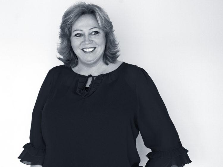 Karen Marie Lillelund