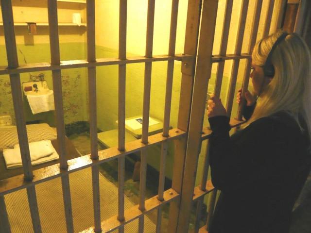 Foto fra Alcatraz