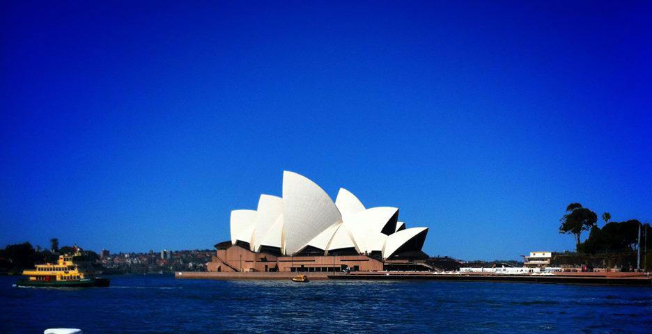 Guide til Sydney: Utzons operahus