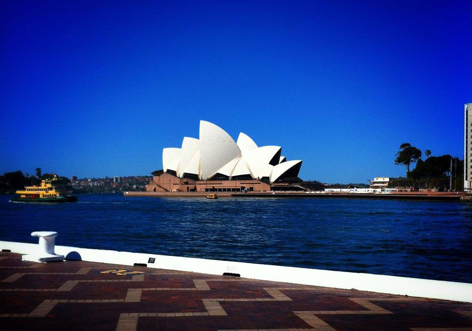Guide til Sydney: Operahuset