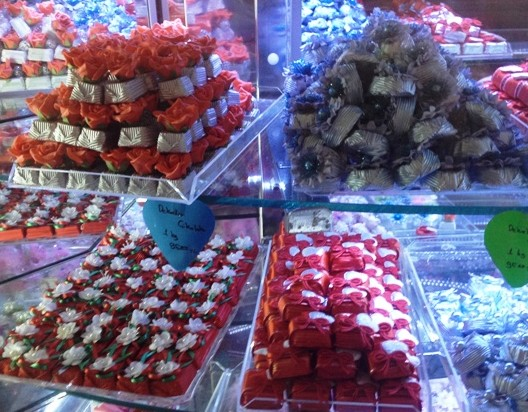Alanya rejsetips: Chocolate House