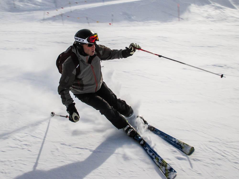 Undgå skiskader