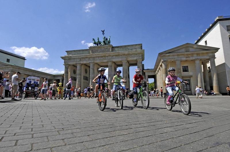 Foto: VisitBerlin. Berlin for børn