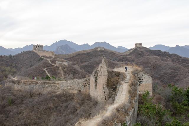 Panshalong murbrokker
