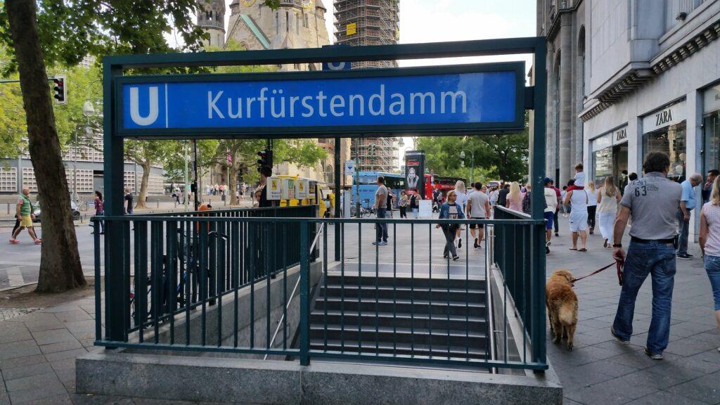 Shopping - Berlin for børn