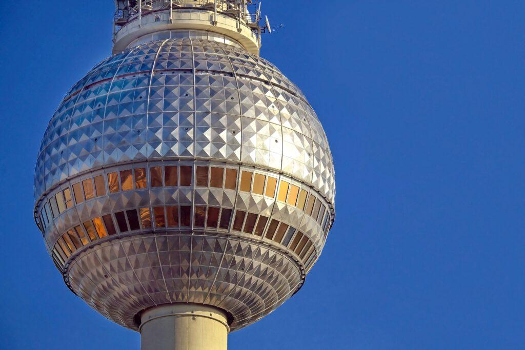 TV-Tårnet i Berlin