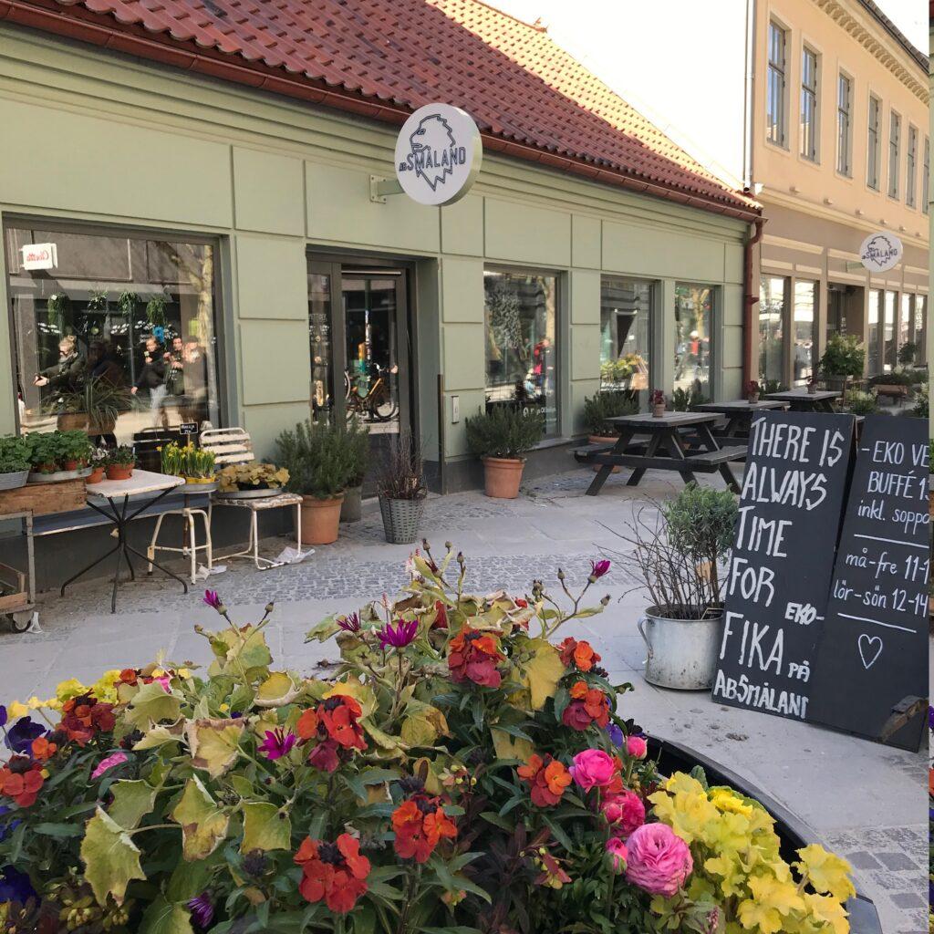 boliginteriørbutik i Malmø