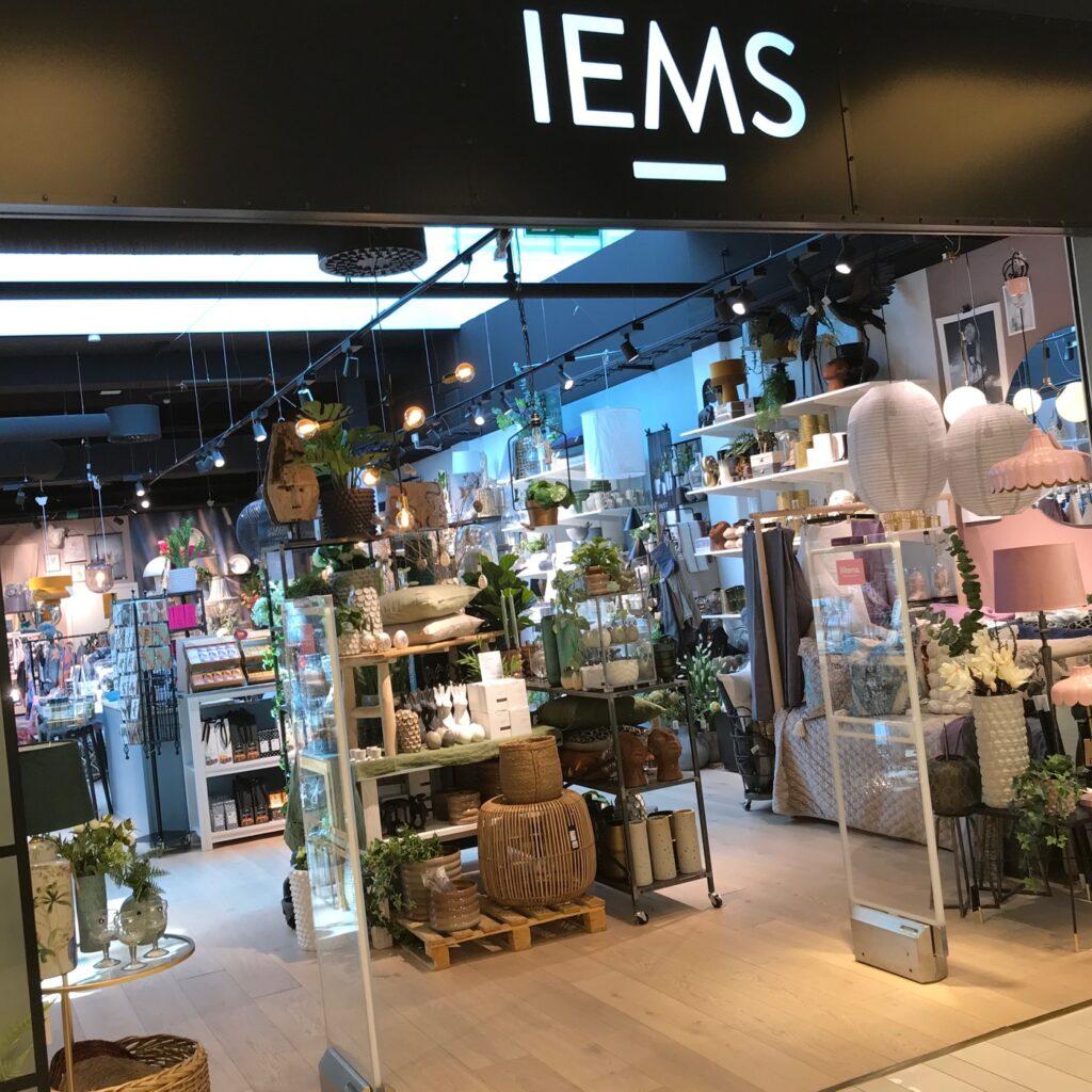 Boligbutikker i Malmø