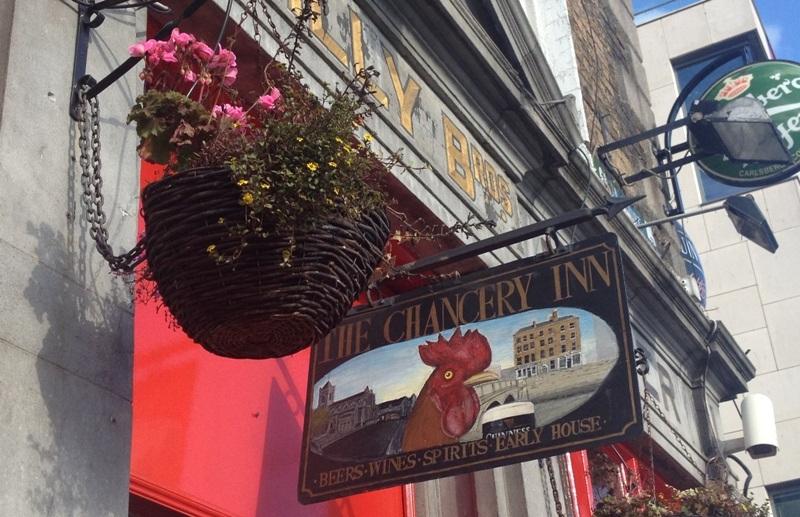 Chancery Pub