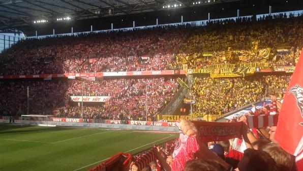 fodboldrejse FC Köln