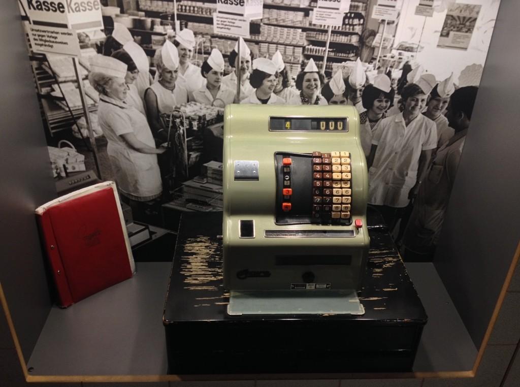 DDR Museum butik
