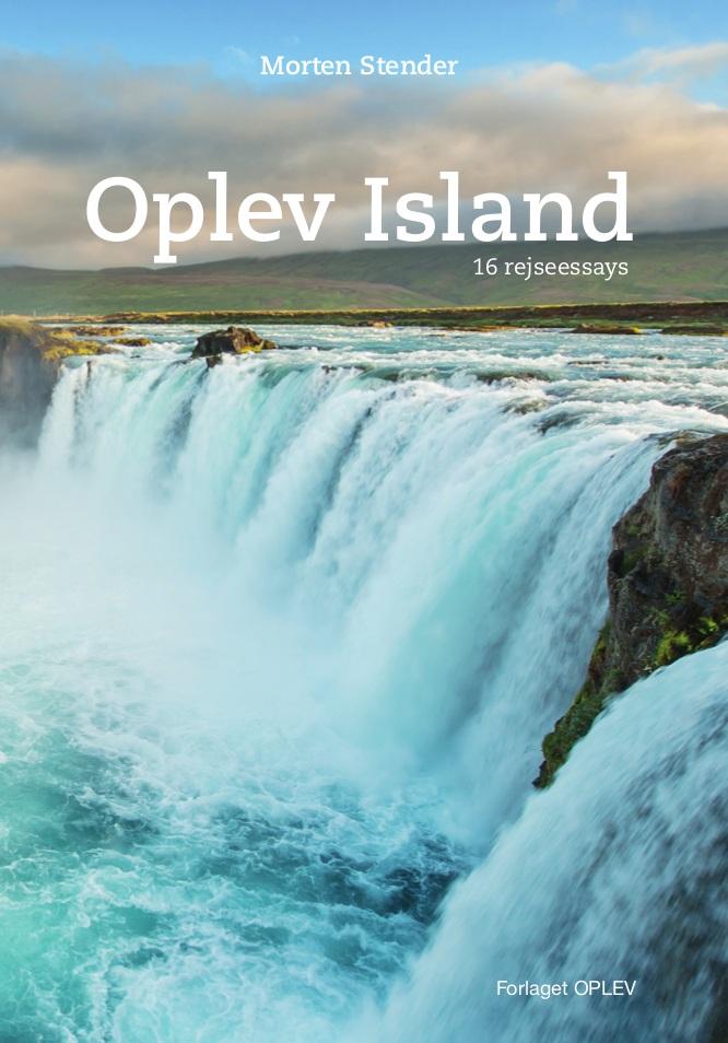 Oplev Island bog