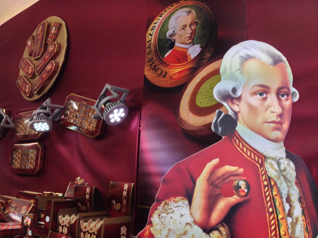 Mozartkugler