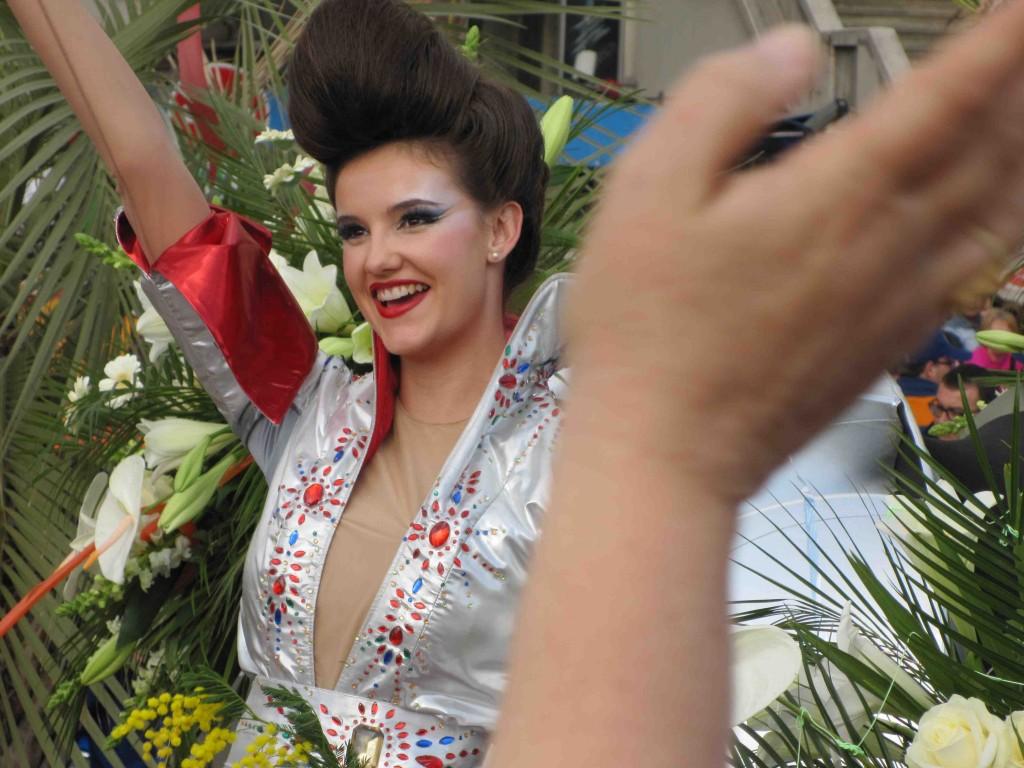 Karneval i Nice