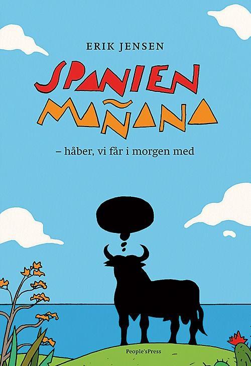 Bogen Spanien Manana