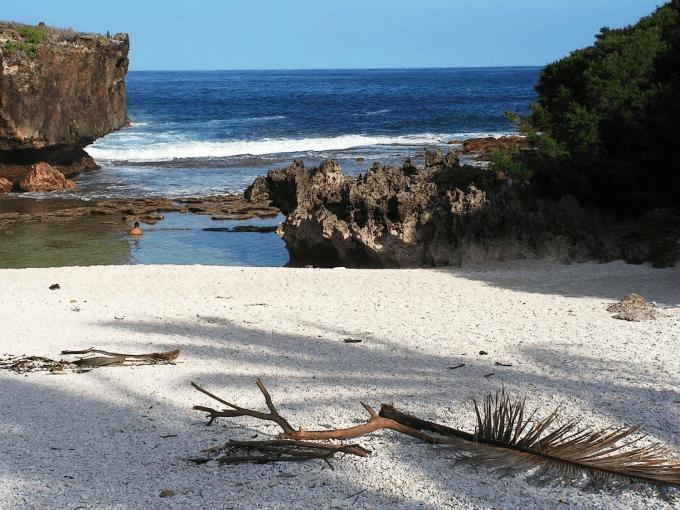 Foto af Påskeøen