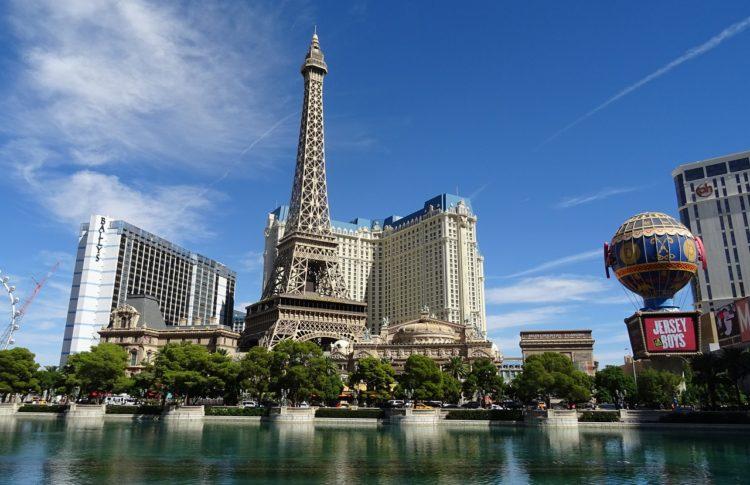 Las Vegas - en af de bedste feriebyer i USA