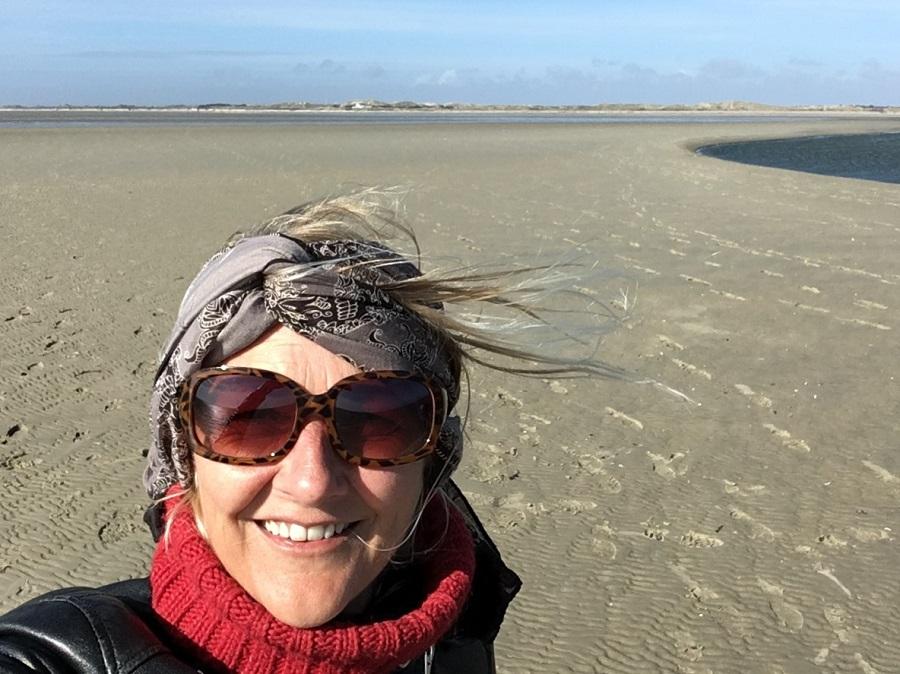 Karen ved Vadehavet