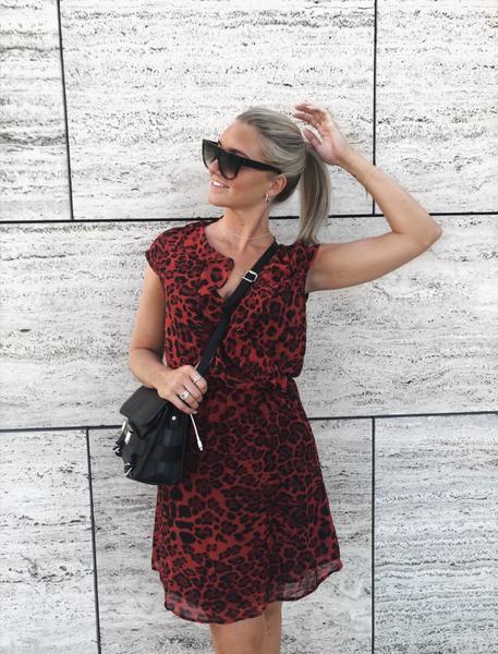Sommerkjole fra Trendday