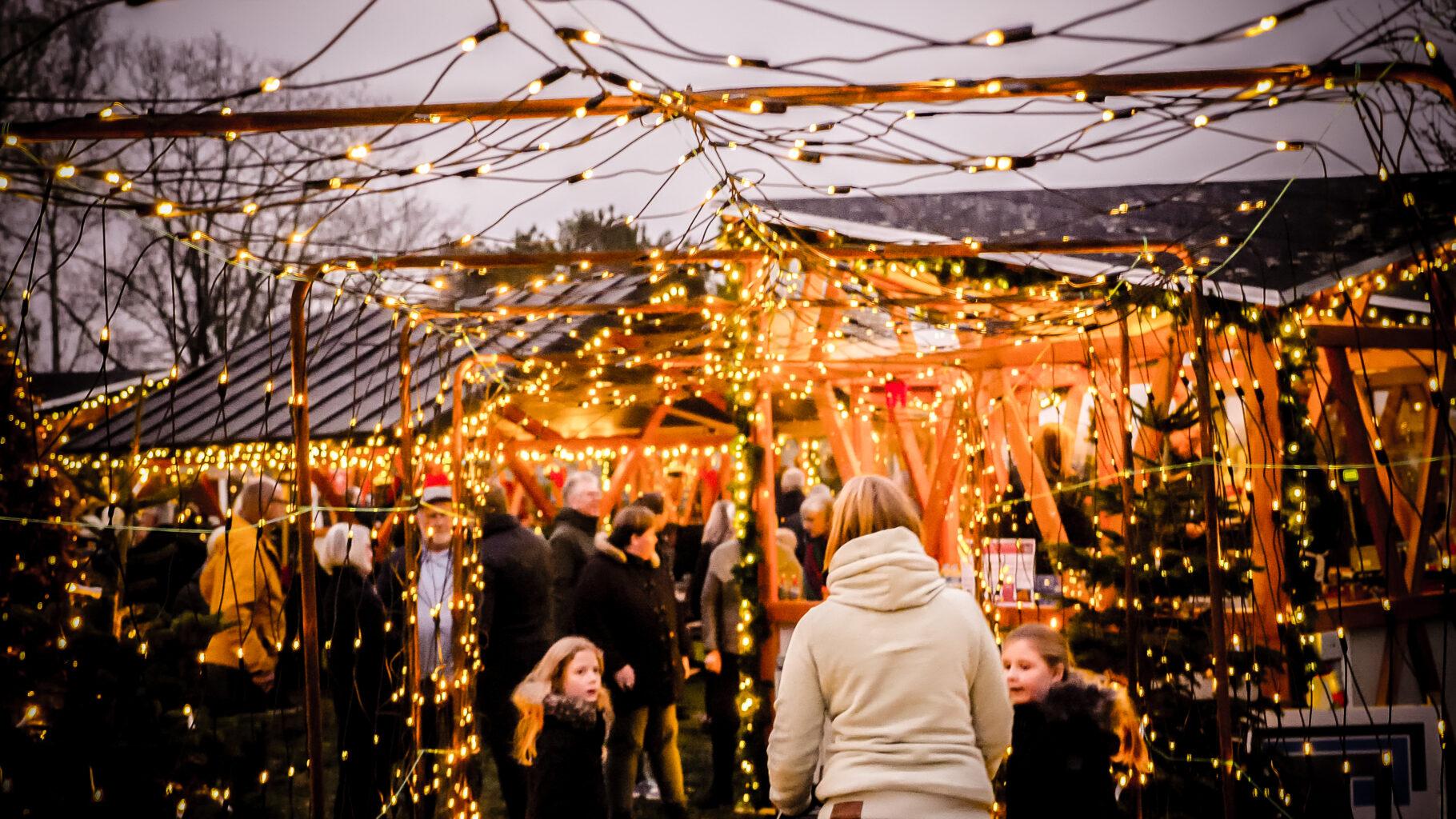 Julemarked i Nordjylland 2019