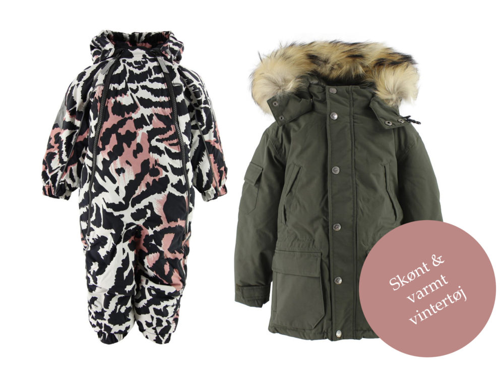 Kids-World vintertøj