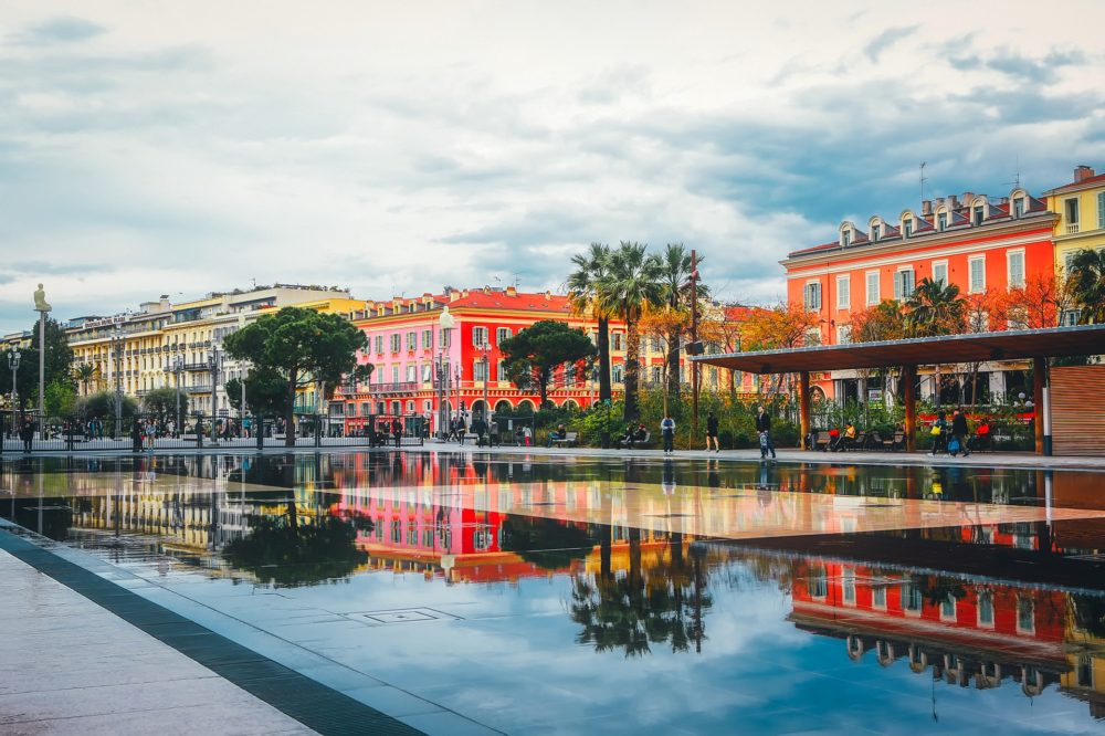 Lej feriehus i Sydfrankrig og få en badeferie ved Middelhavet