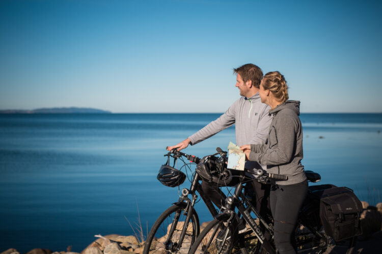 Cykelture i Sverige