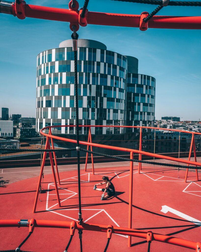 Arkitektur i København