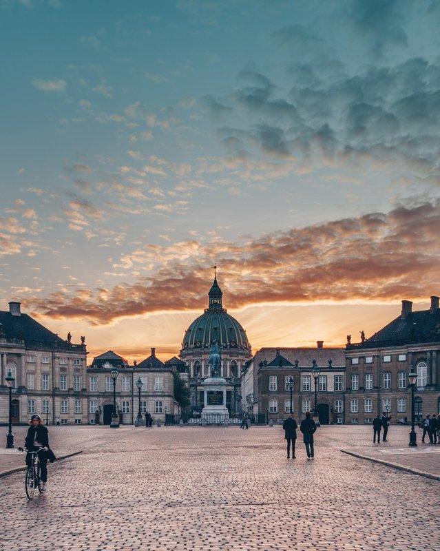Små museer i København