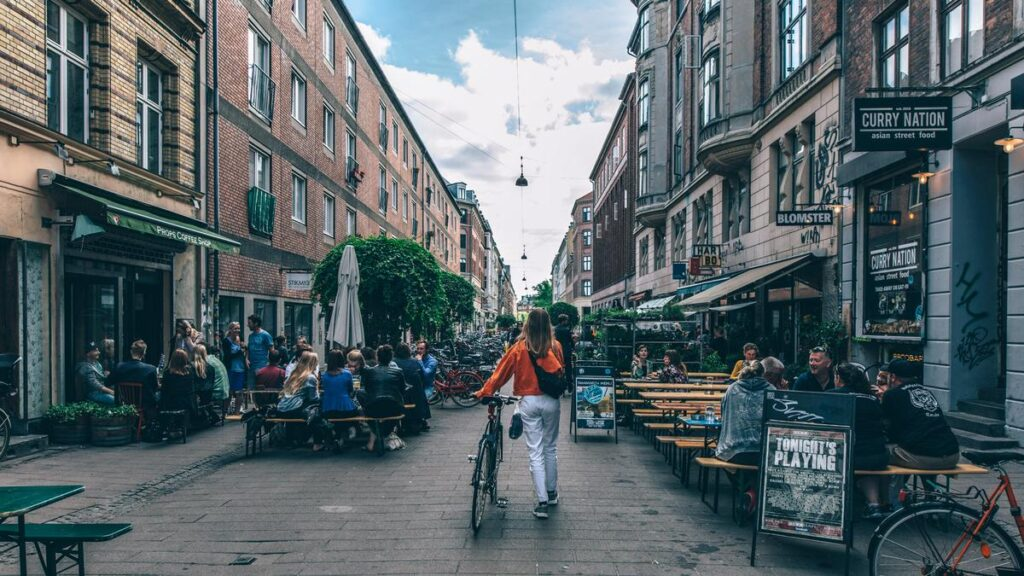 Gratis oplevelser i København