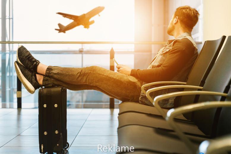 Forsinkelse fly