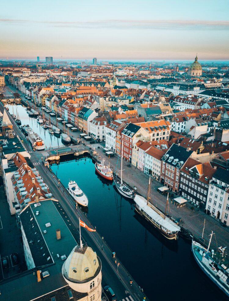 Billigt hotel i København