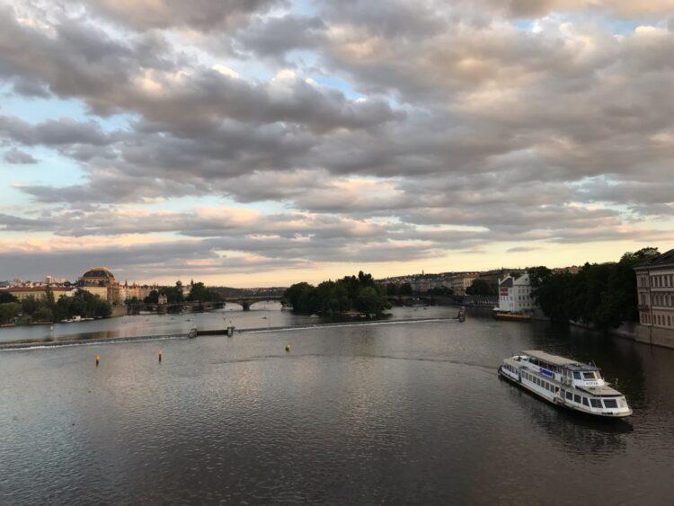 Guide til Prag