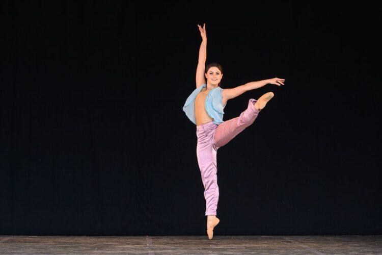 Ballet i Tivoli