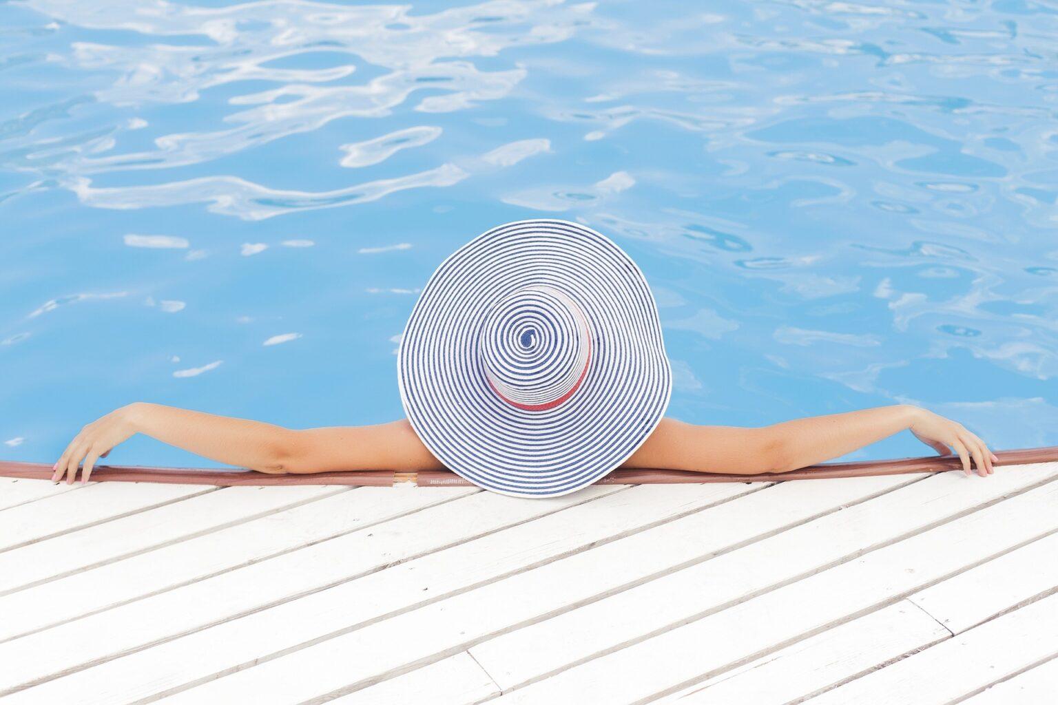 koble af på din ferie