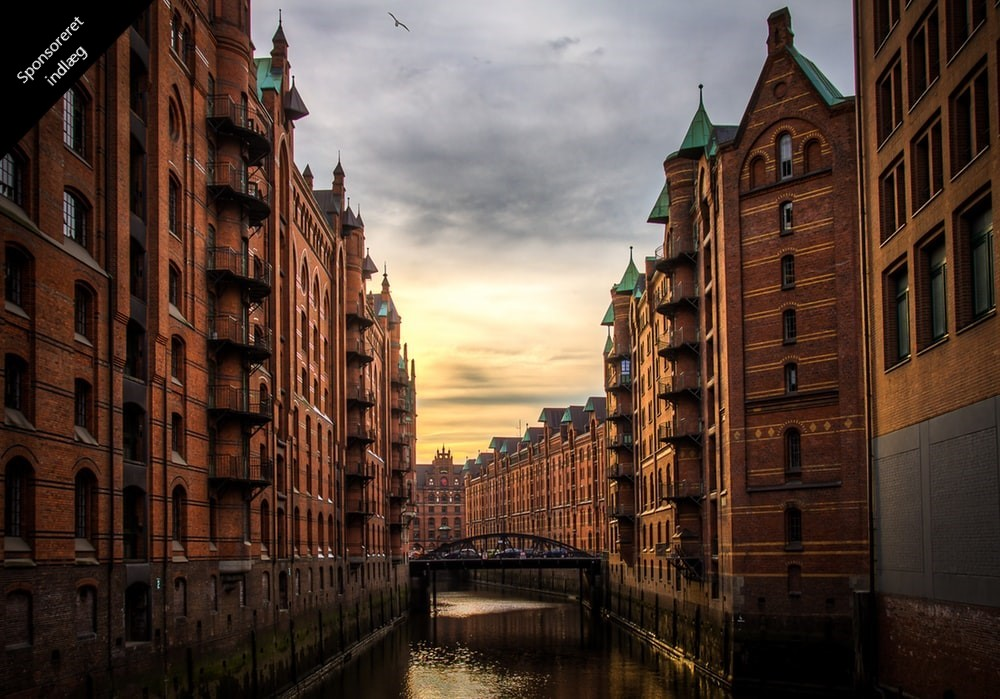 Hotel i Hamborg