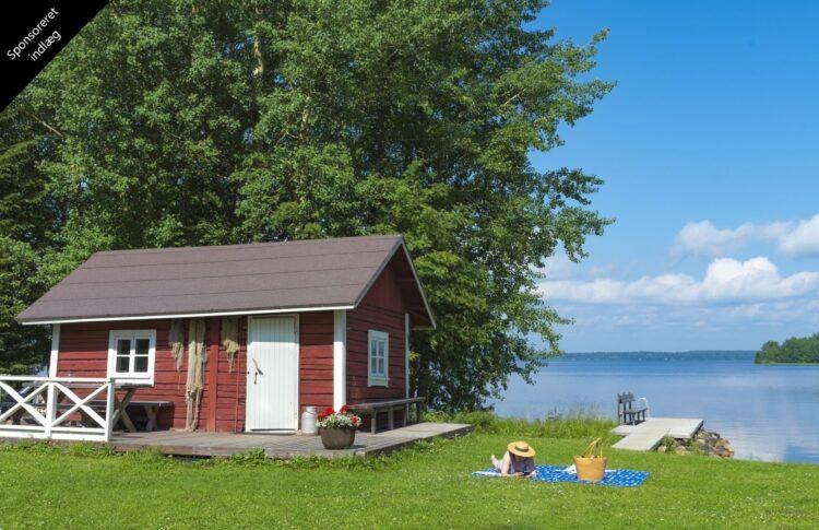 Gode råd til køb af sommerhus